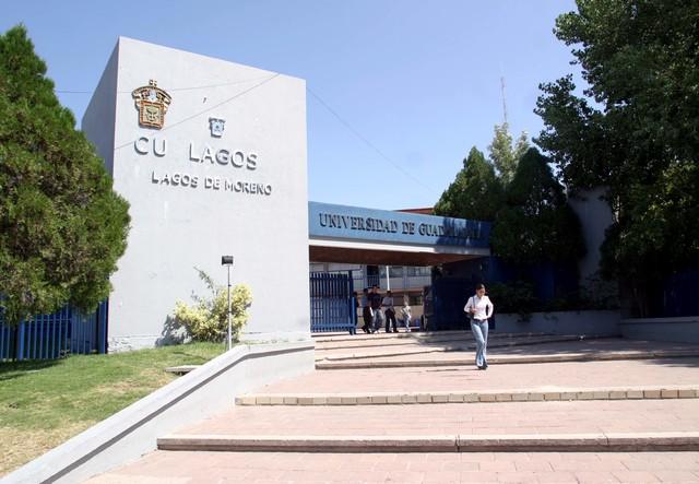 Se creó el Centro Universitario de Los Lagos