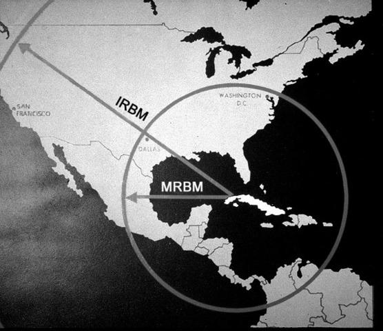 Crise des missiles de Cuba