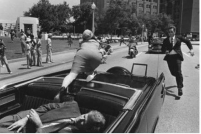 Assassinat JFK