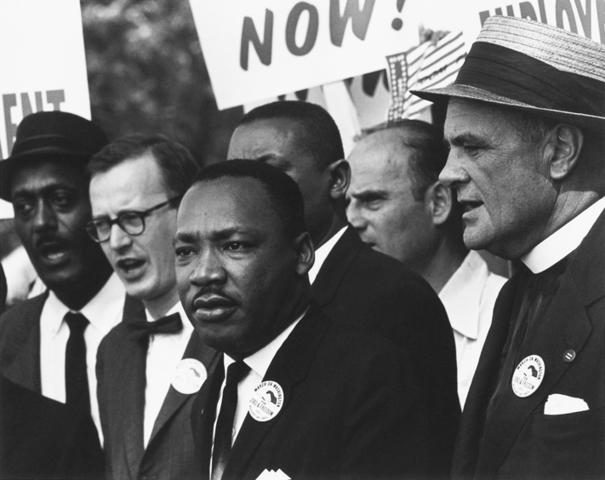 Assassinat MLK