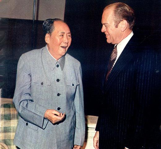 Relations diplomatiques avec la Chine