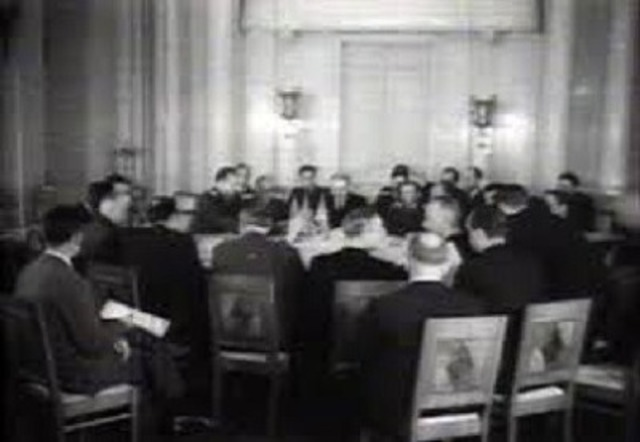 Conférence de Moscou