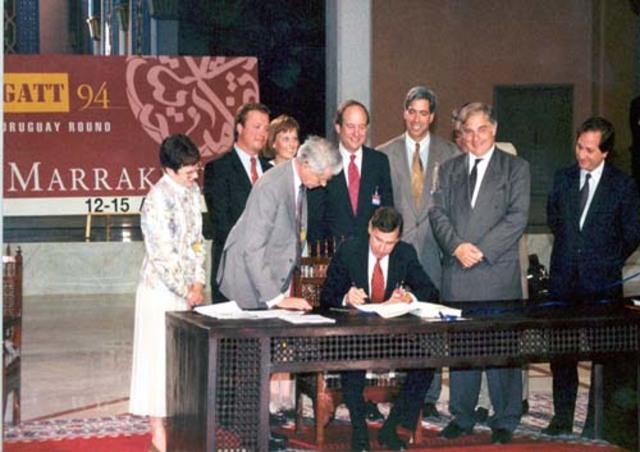 Traité de Marrakech