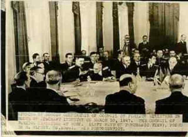 Conférence de Moscou (1947)