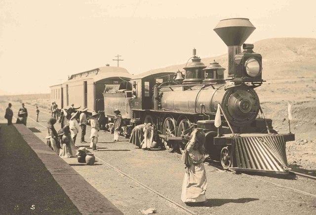 1900. (Hecho  Histórico)