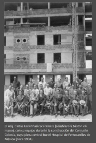 1936- 1937 Contextos Históricos de salud