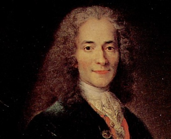 Mueren Voltaire y Rousseau