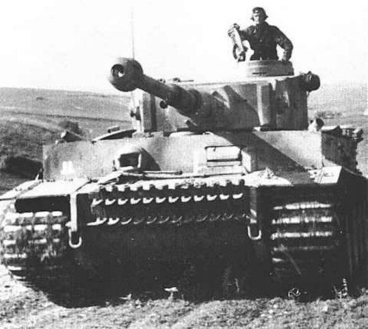 operazione Barbarossa pt.2 e la resa della Germania