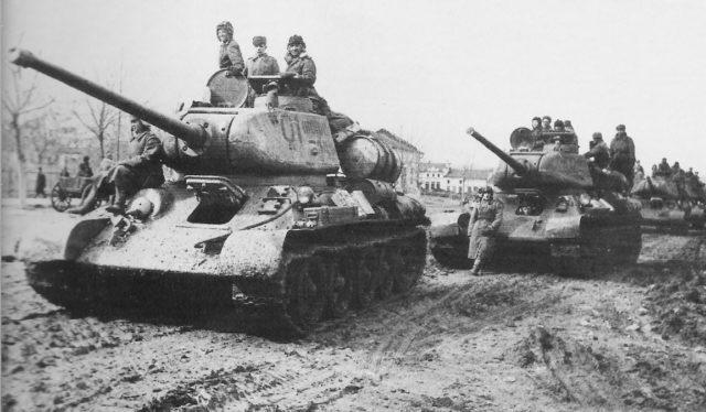 L'Invasione della Polonia e Lo scoppio della guerra