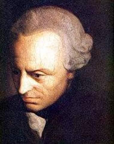Teoría del idealismo absoluto junto con Kant y revolucionario de la dialécta.