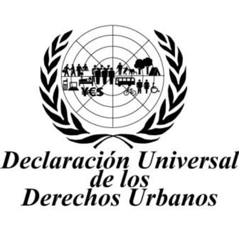 Declaración Universal de Los Derechos Humanos de la ONU