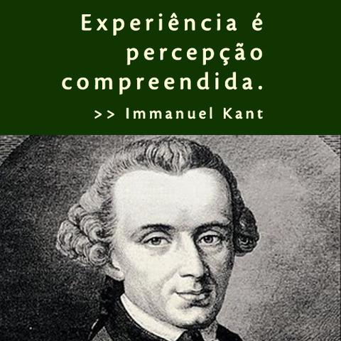 Racionalismo: Emmanuel Kant