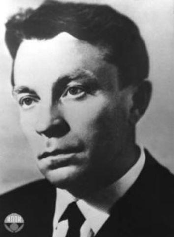 Виктор Григорьевич Афанасьев
