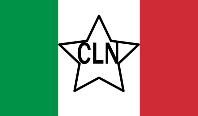 IL COMITATO DI LIBERAZIONE NAZIONALE
