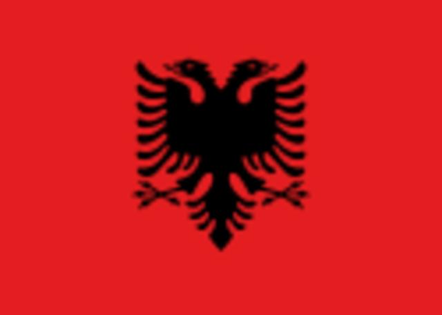 Albaania iseseisvumine