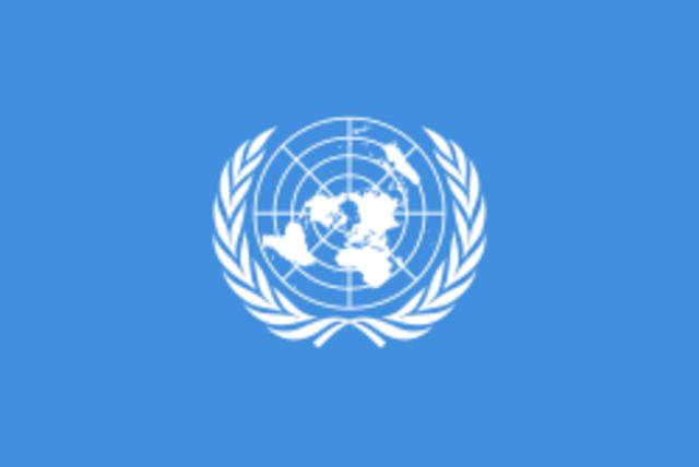 Balti riigid võeti ÜRO-sse