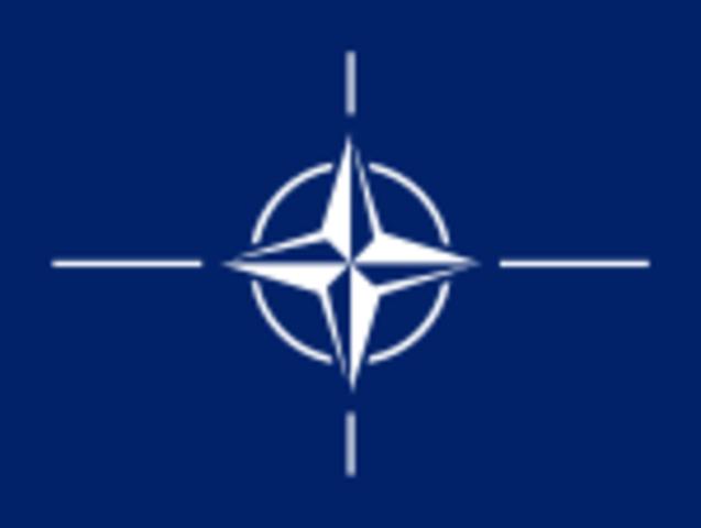 Põhja-Atlandi Lepingu Organisatsioon (Nato)