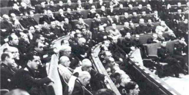 Ley constitutiva de las cortes españolas