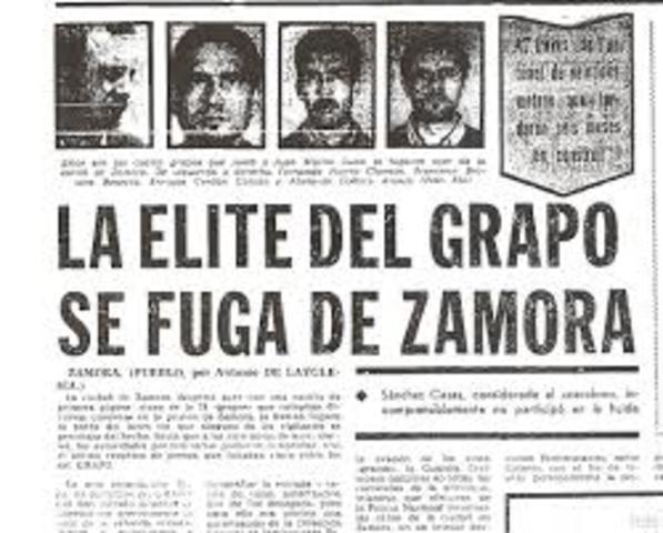 Último asesinato GRAPO