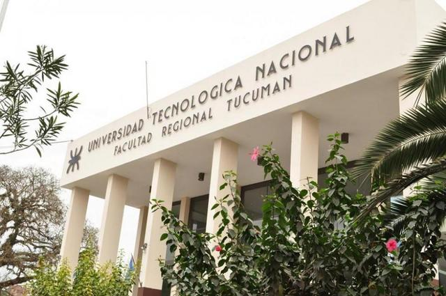 "Creacion de la Faculta Regional de Tucuman ""FORT"""