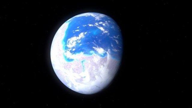 La era Proterozoico