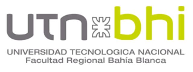"""Facultad Regional de Bahía Blanca """"FRBB"""""""
