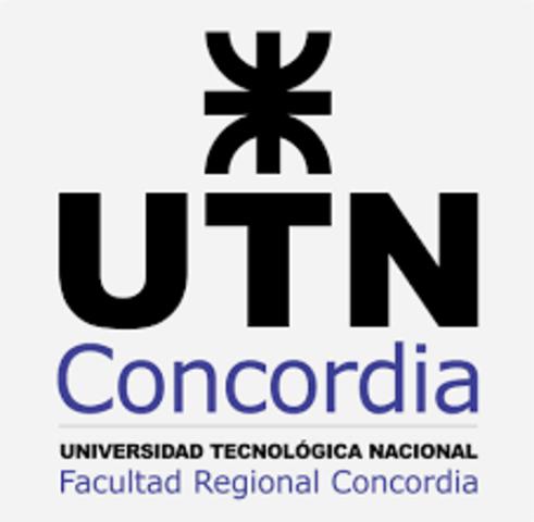 Facultad Regional de Concordia