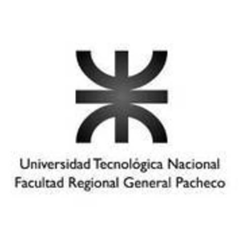"""Facultad Regional General Pacheco """"FRGP"""""""
