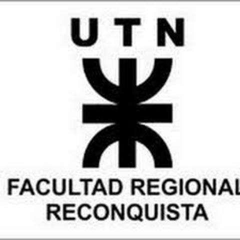 """Facultad Regional Reconquista """"FFR"""""""