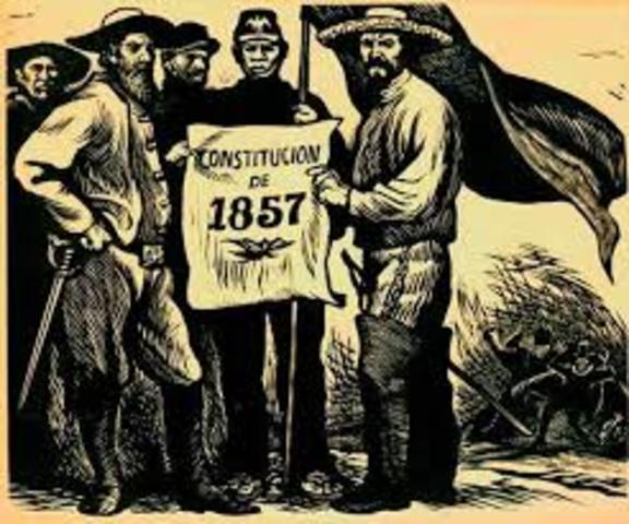 Antecedentes del derecho Colectivo Mexicano