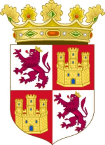 Leongo eta Gazteleko Erresumma