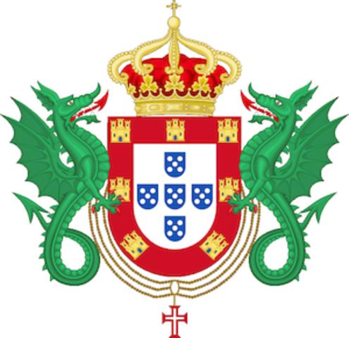 Portugalgo Erresuma