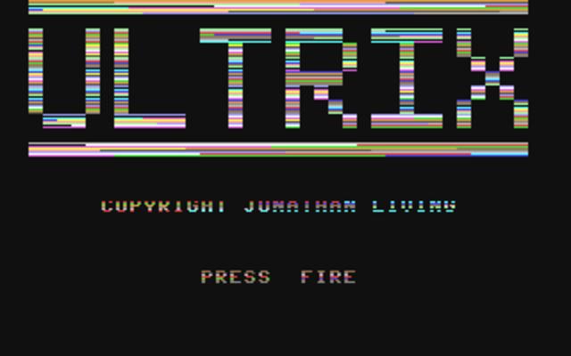 ULTRIX