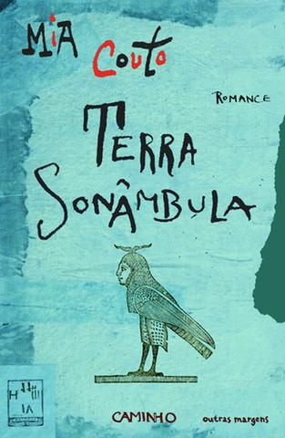 """Terra sonâmbula"" de Mia Couto"