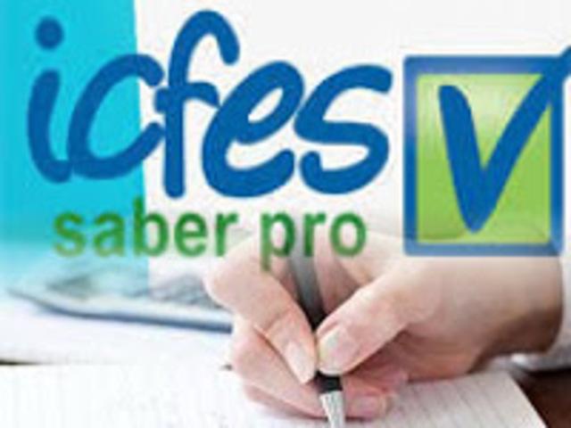 ECAES - SABER PRO