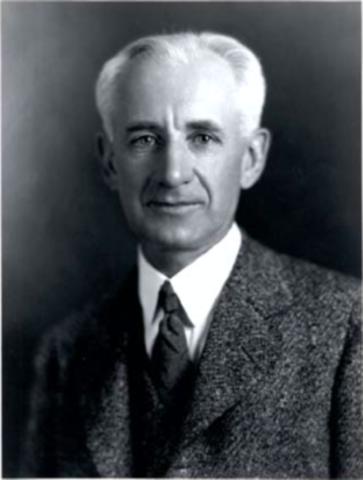 Robert Yerkes
