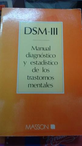 DSM III