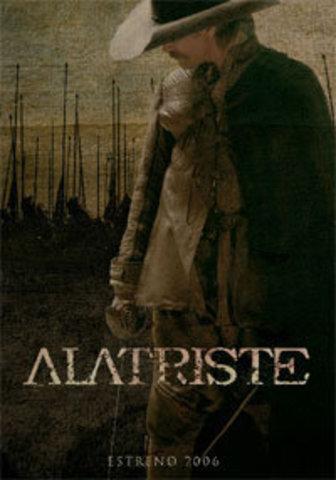 Capitán Alatriste-Perez Reverte