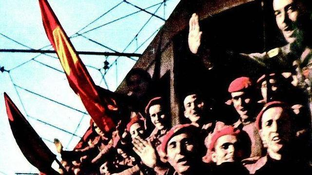 España se declara no beligerante