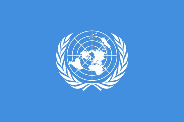 Ayuda de USA/ONU