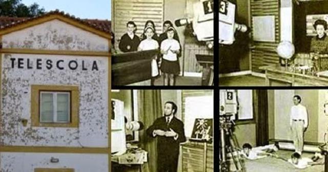 Nascimento Tele Escola Primária - Argentina