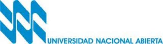 É criada a a Fundação da Universidade Nacional Aberta - Venezuela