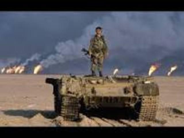 Op. Desert Storm