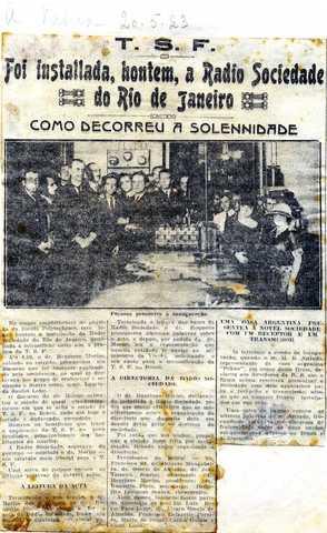 EAD Brasil - Educação a Distância pelo Rádio Brasileiro