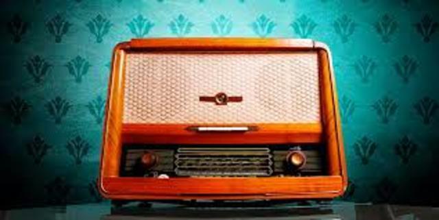 inicio da educação a distancia pela  radio brasileiro.