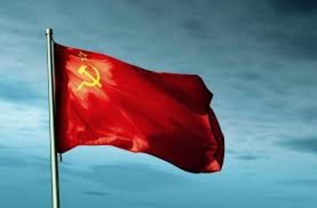 União Sovietica