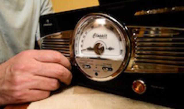 Curso pelo Radio