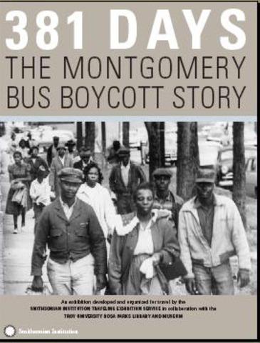 Bus Boycott Ends