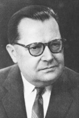 Ludwing Von Bertalonffy