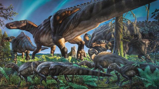 La quinta gran extinción
